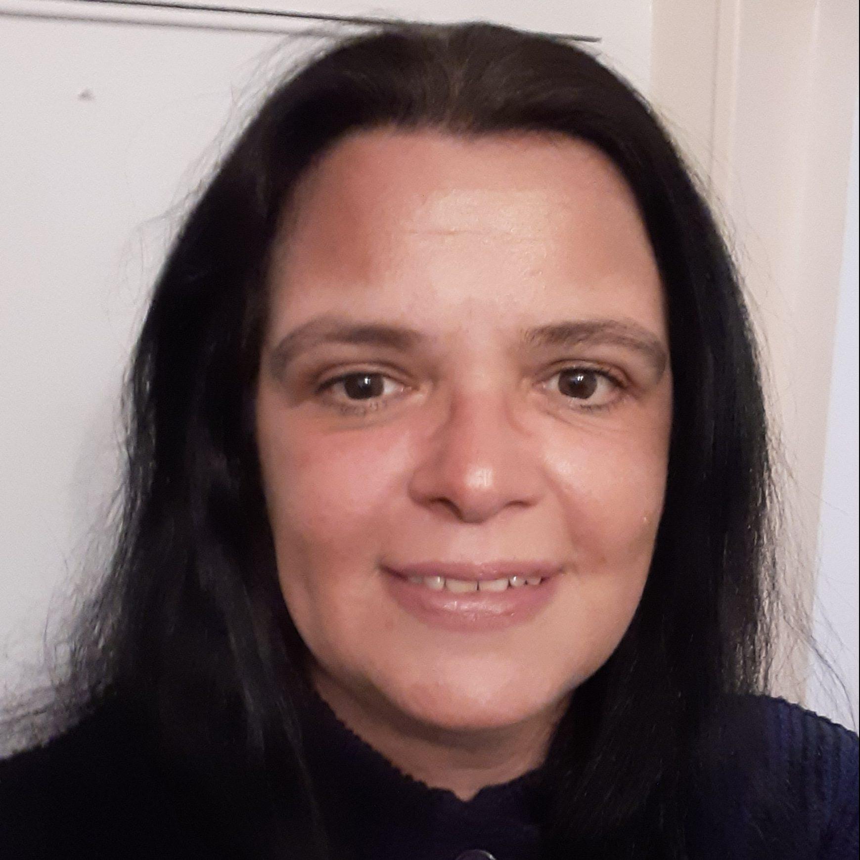 Julie Hoare